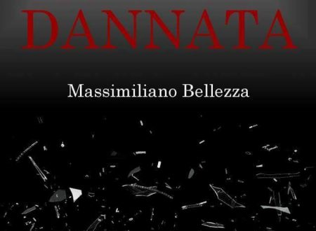 Anima dannata di Massimiliano Bellezza