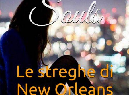 Le streghe di New Orleans