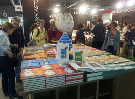 TEMPO DI LIBRI, Milano – Aprile 2017