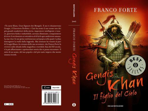 Gengis Khan – Il Figlio del Cielo