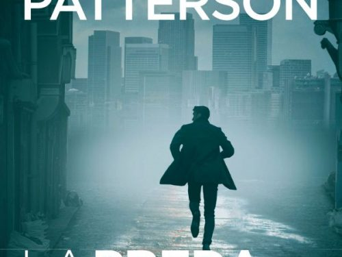 Bookshots di James Patterson