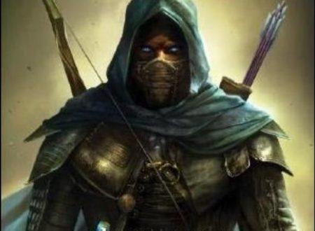 Omega – L'armata dei ribelli