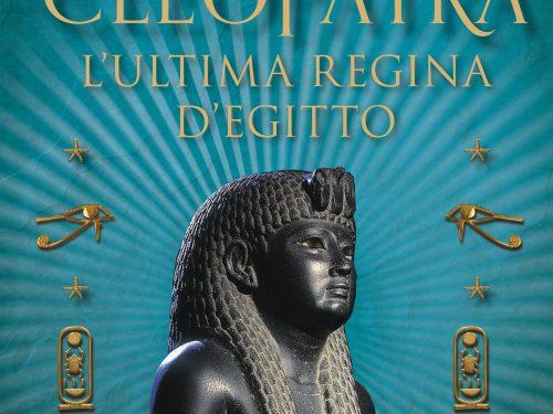CLEOPATRA – L'ULTIMA REGINA D'EGITTO