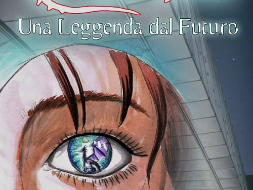 Eleinda – Una Leggenda dal Futuro