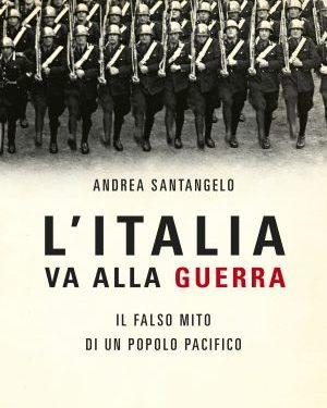 L'Italia va alla guerra