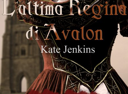 L'ultima regina di Avalon