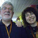 Paolo Gulisano e Paola