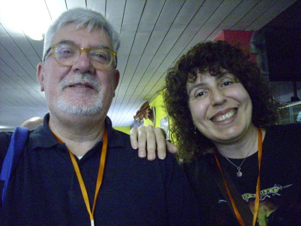 Paolo Gulisano, Paola Cartoceti