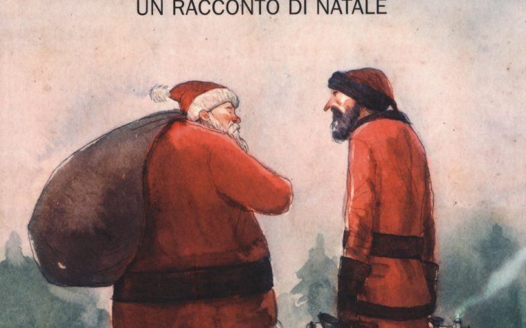 I fratelli Kristmas. Un racconto di Natale
