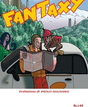 Fantaxy – Un elfo per le strade del Piemonte