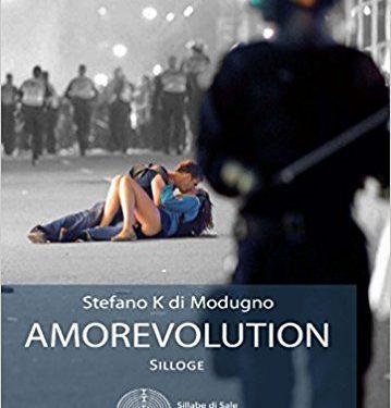 Amorevolution – silloge
