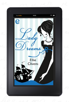 Lady Dreams