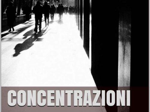 Concentrazioni: Dodici viaggi nel senso delle parole