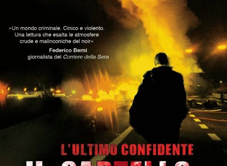 L'ULTIMO CONFIDENTE – Il cartello dei balcani