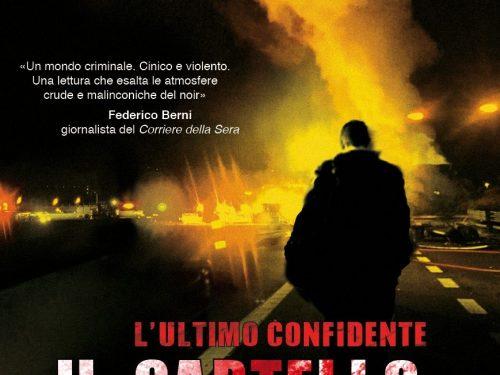 L'ULTIMO CONFIDENTE – Il cartello dei balcani