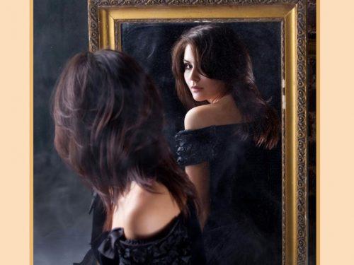 Lo specchio del tempo