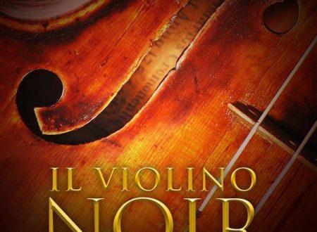 Il violino noir