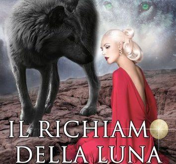 COVER REVEAL: Il richiamo della luna