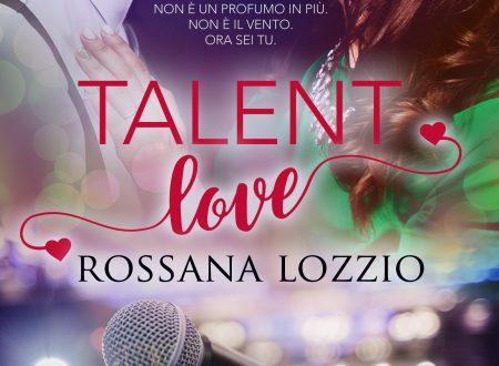 Talent Love