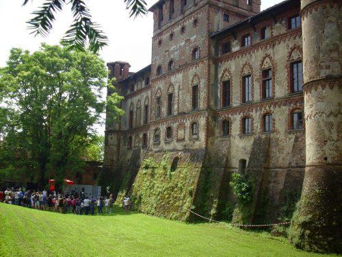 Favolare, un festival fantasy al castello di Piovera