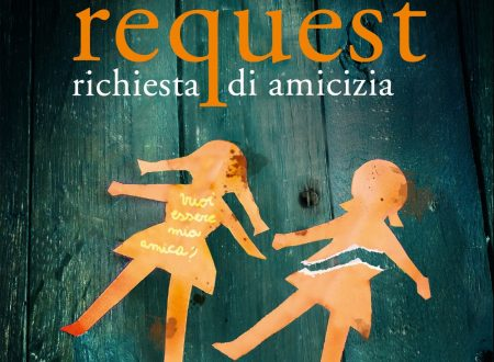 Friend Request: Richiesta di amicizia