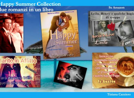 Happy Summer Collection di Tiziana Cazziero