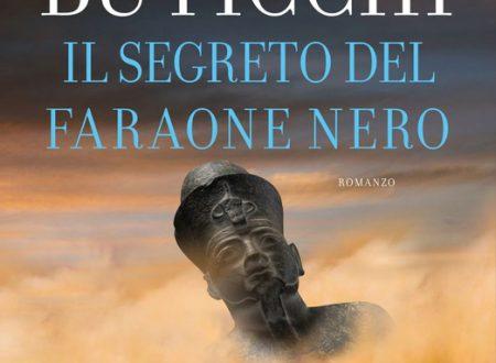 Il segreto del Faraone Nero