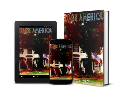 DARK AMERICA: Paranormal thriller