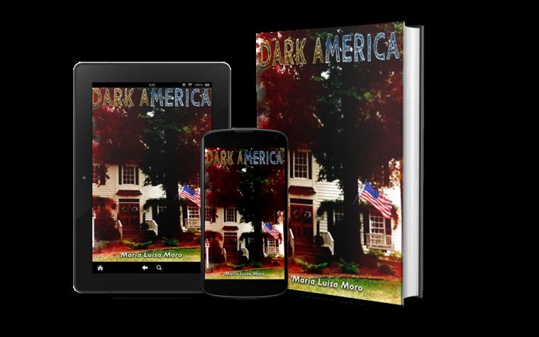DARK AMERICA: Paranormal thriller