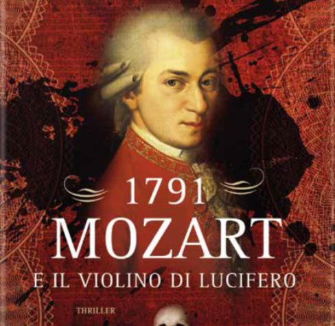 1791  – MOZART e il violino di Lucifero
