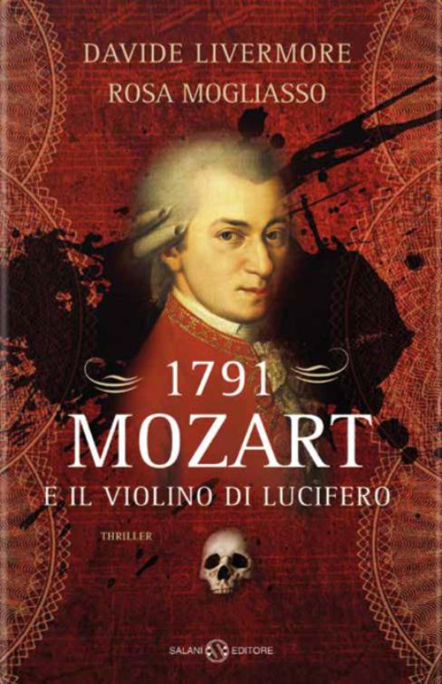 1791 MOZART e il violino di Lucifero