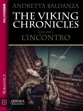 The Viking Chronicles 1 - L'incontro