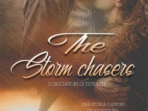 The Storm Chasers- I Cacciatori di Tempeste