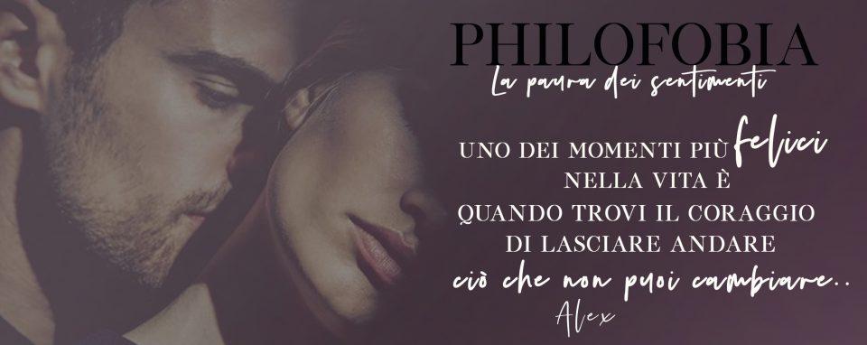 Philofobia