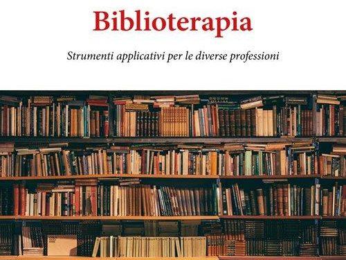 Biblioterapia, con Marco della Valle