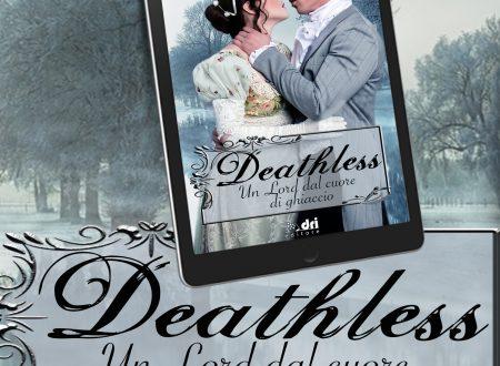 Deathless – Un lord dal cuore di Ghiaccio