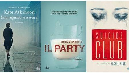 In libreria da marzo – Nord Edizioni