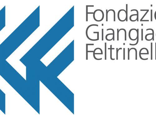 Le conseguenze del futuro – Incontro alla Fondazione Giangiacomo Feltrinelli