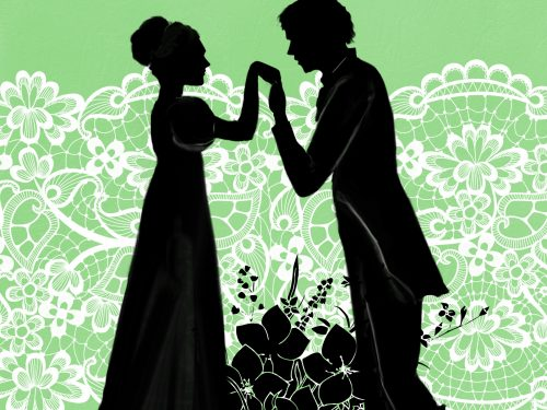 La sposa inglese
