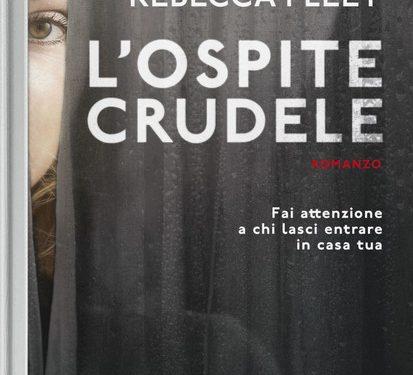 L'OSPITE CRUDELE