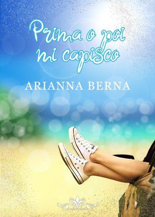 Arianna Berna cover