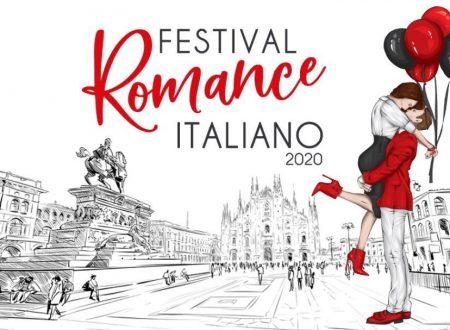 Festival del Romance Italiano 2020