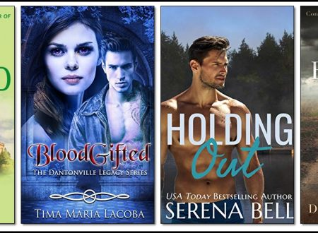 Hottest Discount Books October 8, 2019