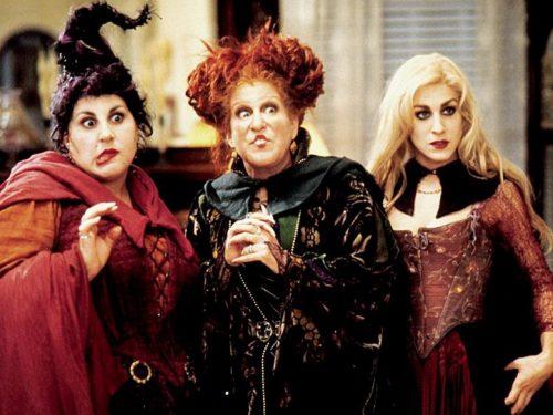 Film consigliati per il weekend di Halloween (e non solo)