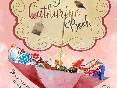 Miss Garnette Catharine Book