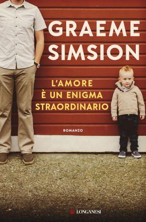 Graeme Simsion