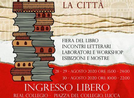 Lucca, Città di Carta