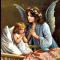 Angeli, dalle origini ai giorni nostri